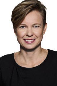 Camilla Arent